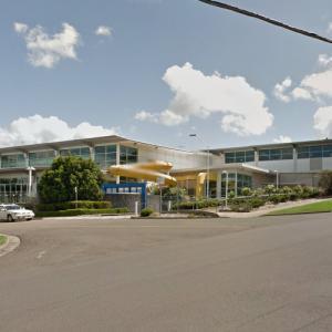 Ryde Aquatic Leisure Centre (StreetView)