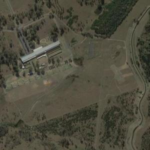 Sydney International Shooting Centre (Google Maps)