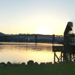 Ironworkers Memorial Second Narrows Crossing (StreetView)