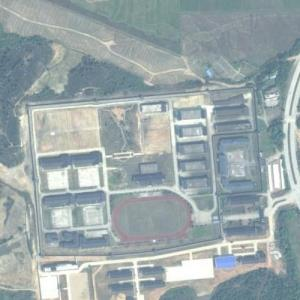 Probable Prison (Google Maps)