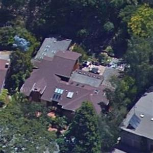 Barbara Boxer's House (Former) (Google Maps)