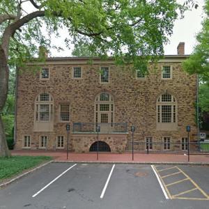 President's House (StreetView)