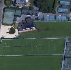 Seabright Lawn Tennis and Cricket Club (Google Maps)