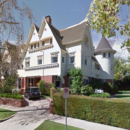 1f08c7c3e8a89 Kat Von D's House in Los Angeles, CA (Google Maps) (#2)