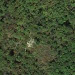 Northeast Airlines Flight 946 crash site