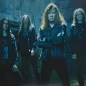 Megadeth (StreetView)