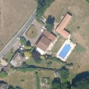 Nigel Farage's House (Google Maps)