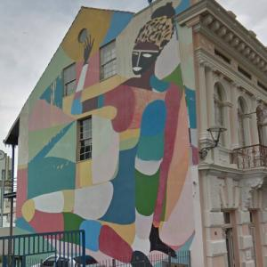 Mural by Rimon Guimarães (StreetView)