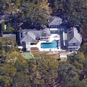James K. McLean's house (Google Maps)