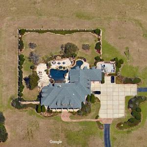 Curtis Pilot's House (Google Maps)