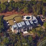 Davis Pilot's house