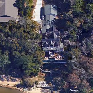 Bruce Bigler's House (Google Maps)