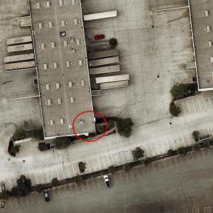Drug Tunnel Entrance (Google Maps)