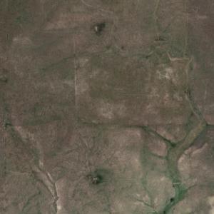 Rabbit Ears (Google Maps)