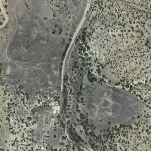 San Lazaro archaeological site (Google Maps)