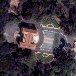 Presidential Palace of Vietnam (Google Maps)