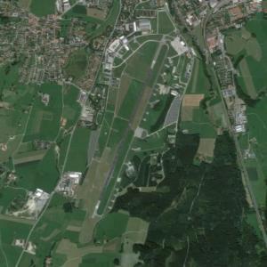 Kaufbeuren Air Base (Google Maps)