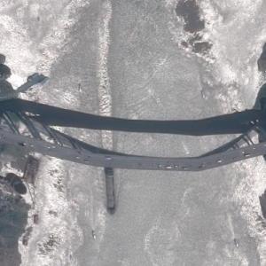 Wanxian Bridge (Google Maps)