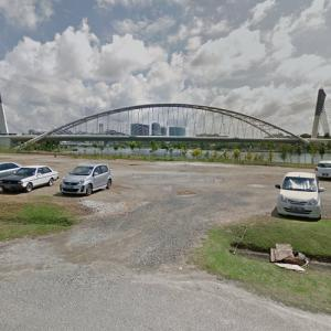 Seri Saujana Bridge (StreetView)