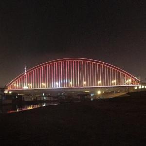 Qingchuan Bridge (StreetView)