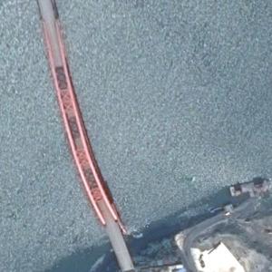 Zigui Bridge (Google Maps)