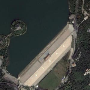 Dam (Google Maps)
