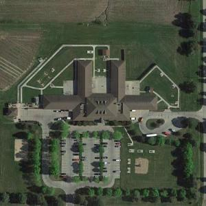 Community Corrections Center - Lincoln (Google Maps)