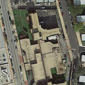 Baltimore City Correctional Center (Google Maps)