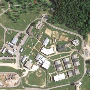 Branchville Correctional Facility (Google Maps)