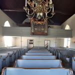 Old Dutch Church of Sleepy Hollow