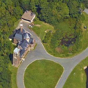 Gardner Earl Memorial Chapel and Crematorium (Google Maps)