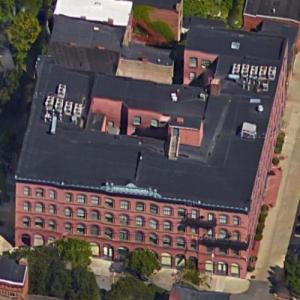 W. & L. E. Gurley Building (Google Maps)