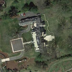 Ronak Khichadia's House (Google Maps)