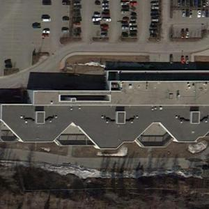 Anchorage Correctional Complex (Google Maps)