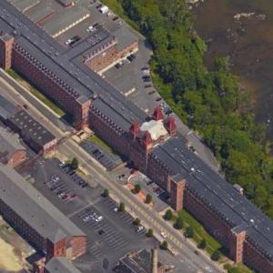 Harmony Mills (Google Maps)