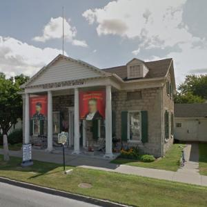 Holland Land Office Museum (StreetView)