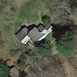 Debbie Harry's House (Google Maps)