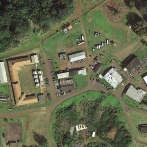 Waiawa Correctional Facility (Google Maps)