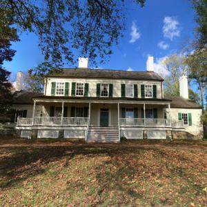 John Jay Homestead State Historic Site (StreetView)