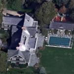 Steven Mnuchin's House