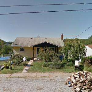 Remaley family's house (StreetView)