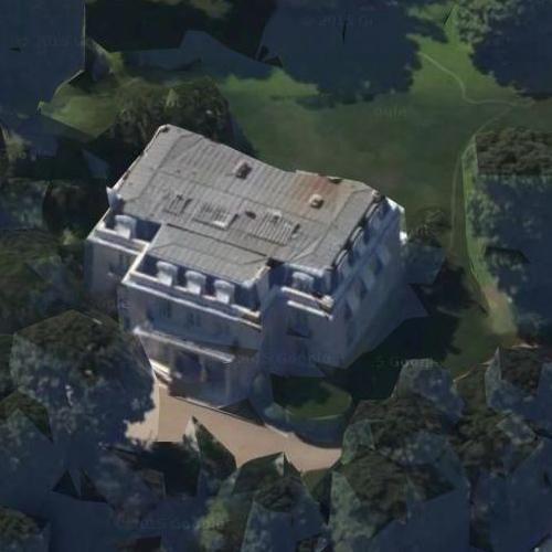 Villa Windsor (Prince Edward & Wallis Simpson\'s House) in Paris ...