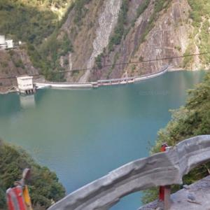 Techi Dam (StreetView)
