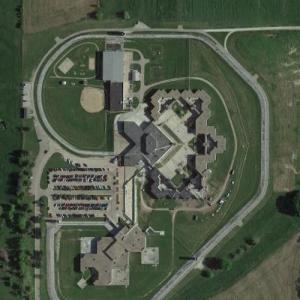 Lincoln Correctional Center (Google Maps)