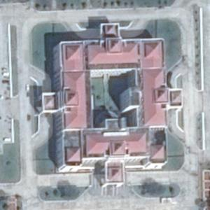 Naypyidaw City Hall (Google Maps)