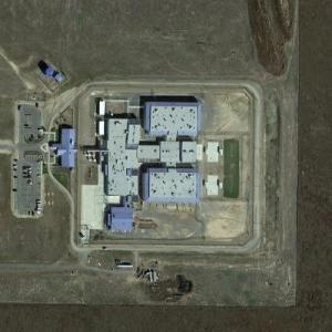 Northeastern New Mexico Detention Facility (Google Maps)
