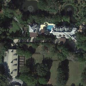 Mary Alice Dorrance Malone's House (Google Maps)