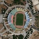 Stade El Menzah