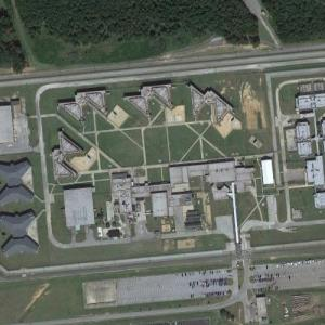 Broad River Correctional Institution (Google Maps)