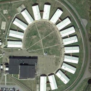 Northeast Correctional Complex (Google Maps)